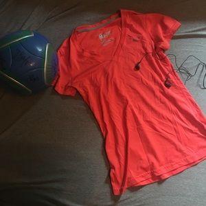 Nike dri- fit t shirt